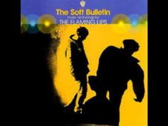 Feeling Yourself Disintegrate - The Flaming Lips