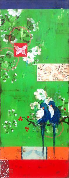 Love Poems Series: #1- Loving Embrace  kathefraga.com