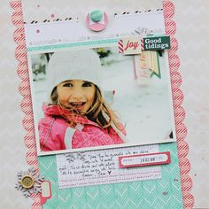 Final 2012 Crate Paper Designer Gallery + Crate Paper Reveal! - Crate Paper Page 1