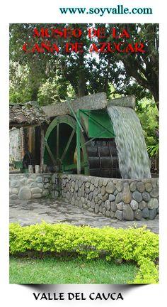 museo de la caña de azúcar - valle del cauca