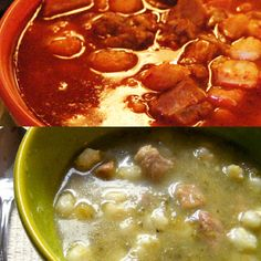 Mexican Food Recipes, Ethnic Recipes, Chile, Steak, Chicken Recipes, Spicy, Curry, Pork, Mexico