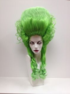 Character Wigs - Outfitters Wig  sc 1 st  Pinterest & 53 best Wigging Out! images on Pinterest | Foam wigs Wigs and ...