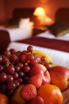 Donegal, Hospitality, Hotels, Fruit, Photography, Food, Photograph, Fotografie, Essen