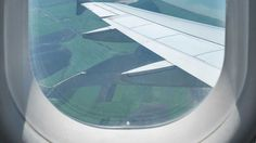 Have you ever noticed that tiny hole in a plane window? The reason it's there may surprise you.