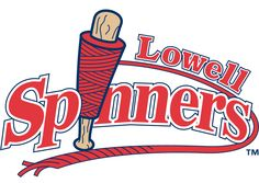 Lowell Spinners - Boston's half season A team.