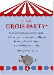 circus party - Google Search