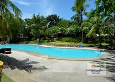 Cebu White Sands Resort Cebu. A mid priced resort in Cebu Philippines. #tropical #travel #hotel #philippines