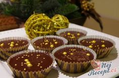 Hungarian Recipes, Christmas Cooking, Mini Cupcakes, Muffin, Food And Drink, Thing 1, Cookies, Baking, Drinks