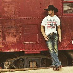 Hot Country Men, Rodeo Events, Professional Bull Riders, Hot Cowboys, My Life Style, Wrangler Jeans, Cowboy And Cowgirl, Cute Guys, Bad Boys
