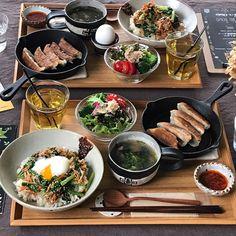 いいね!223件、コメント2件 ― fuchiさん(@fuchibiyori)のInstagramアカウント: 「2017.5.21 Sun. . 今回、@Oisix 様の公式プレミアムモニターに参加させていただきました。 . #kitoisix には、 ・ジューシーそぼろと野菜のビビンバ…」