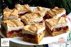 Fahéjas szilvás habos kocka French Toast, Pie, Breakfast, Food, Torte, Morning Coffee, Cake, Fruit Cakes, Essen