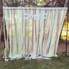#photoboot #wedding #theweddingplanner Wedding Dj, Wedding Pins, Budget Wedding, Wedding Planner, Photo Boots, Banner Backdrop, 30th Birthday Parties, Photography Backdrops, Here Comes The Bride