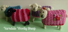 Blog | Yarndale | Festival of creativity and craft in Skipton, North Yorkshire - Lucy