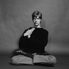 David Bowie World