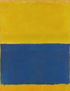 A Rothko Tops Sotheby's Contemporary Art Auction - NYTimes.com
