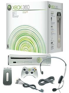 Xbox 360 20GB Console Overview    Xbox 360 System delivers the same powerful gaming as Xbox 360 but starts with the basics and lets you expand at your own pace. It's everything you need to hit the ground running. Plug in the console and the controller and you're playing. Then decide what extras you add-it's expandable to the full Xbox 360 experience.