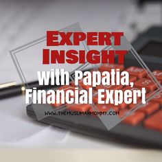 Expert Insight with Papatia
