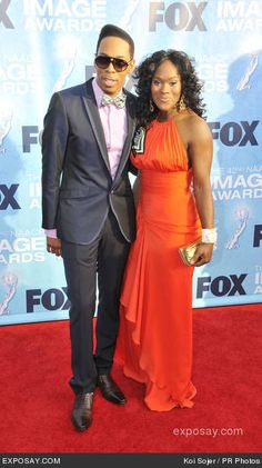 Gospel Singer Deitrick Haddon and Wife Damita Divorce, Separated for a Year Now | AT2W