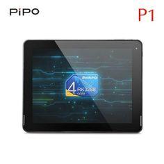 Pipo P1 9.7 Zoll Retina Display Quad Core RK3288 RAM 2GB Android Tablet PC 32GB