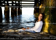 Unique Senior | ... Photography » High School Senior San Diego Photographer Jeni Bernatz