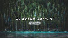 Ace Eshed - Hearing voices - Lyrics   ace music