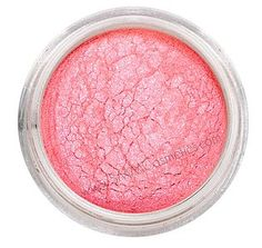 Natural Mineral Blush that can also be used as an Eye Shadow or Eye Liner....