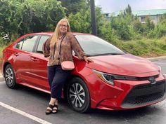 2021 Toyota Corolla Hybrid: A Small Car Big on Florida Adventures Icon Parking, Florida Adventures, Driving Tips, Gasoline Engine, Car Hacks, Small Cars, Toyota Corolla, Luxury Cars, Diys