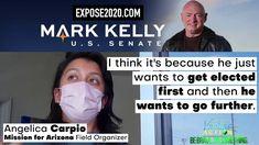 Mark Kelly, Kelly S, Man In Love, Love Him, Pj Media, State Of Arizona, Gun Rights, Important News, 1 John