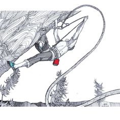 bouldersketch: It takes courage to push your self to places that you have never been before to test your limits..to break through barriers~ Stay active, keep productive! Sketch use drawing pen, coloring on adobe ps #sketch #sketsa #drawingpen #drawing #illustration #ilustrasi #traditionalart #rockclimber #climber #climbing #rockclimbing #outdoorliving #adventure #explorer #outdoorsketch #sportclimbing #pen #climb_draw #mountain_lines #campillustrated