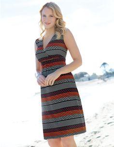 Pepperberry Erica Spot Dress | £55