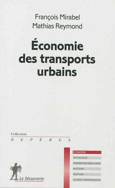 E-BOOK accessible aux utilisateurs de l'UHA (étudiants et personnel) --- Panorama des politiques publiques urbaines menées en France et dans le monde depuis les années 1960, illustré d'exemples. Le point sur les enjeux économiques des transports et sur l'efficacité et l'équité des politiques menées pour réguler la circulation et réduire les nuisances.