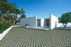 3D Visual Effects | Vivienda Unifamiliar Ibiza