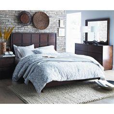 Prague Bed Modus Furniture Prague Bedroom Set Pinterest - Prague bedroom furniture set