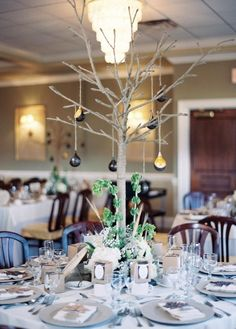 Rustic Jute Twine Tree Centerpiece (9 Available). Rustic Jute Twine Tree Centerpiece (9 Available) on Tradesy Weddings (formerly Recycled Bride), the world's largest wedding marketplace. Price $50.00...Could You Get it For Less? Click Now to Find Out!