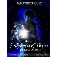 Reviewed by Subhashini Divakaran for Readers' Favorite   The Prophecy of Three: The Keys of Time is the first of the series written by Sam Whitehouse. It is a Young Adult fantasy novel. Any one who loves reading children's fantasy books will love this book - I did!  It combines magic with Arthurian legends, making it a unique, fun read.  Simon, Evelyn, and James are the three kids mentioned in an ancient prophecy. The fate of the world rests upon them as they are forced to battle against…
