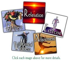 DREAM Wellness offering the finest in chiropractic, massage, nutrition, pre-marital counseling, relationship coaching, nutrition and more
