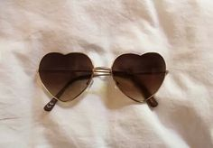 heart, sunglasses, and glasses image