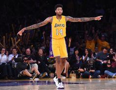 Lakers News: Brandon Ingram Appreciates L.A. Not Dealing Him For DeMarcus Cousins
