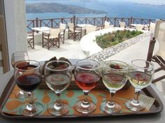 Best Santorini Tours and Sightseeing Tours in Santorini Greece. Santorini Shore Excursions, Day Trips, Guided Tours and more things to do in Santorini. Santorini Tours, Santorini Island, Santorini Greece, Greece Cruise, Cruise Excursions, Shore Excursions, History Of Wine, Greek Culture, Wine Drinks