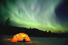 aurore boréale - Recherche Google