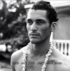 David Gandy's Collaboration with David Jones (2004 - 2007) ~ David James Gandy