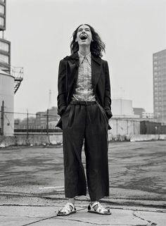 Interview Magazine - Slideshow - Atypical star Brigette Lundy-Paine is the new player in town Skater Girl Outfits, Skater Girls, Casey Atypical, Pretty People, Beautiful People, Cool Attitude, Brigette Lundy Paine, Stunning Women, Punk