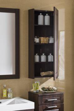 Katy Dub pílený schoko Bathroom Renovations, Bathroom Medicine Cabinet, Bathroom Remodeling