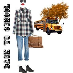 Back to School Fall 2016
