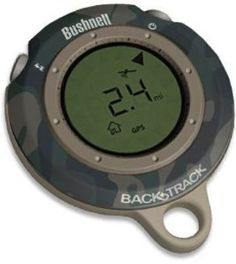 Buy Bushnell 360065 Backtrack GPS Digital Compass, Camo Large selection at low prices - http://wholesalesportss.com/buy-bushnell-360065-backtrack-gps-digital-compass-camo-large-selection-at-low-prices