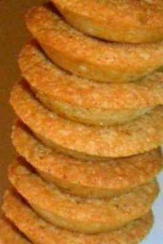 Les biscuits à la cardamome