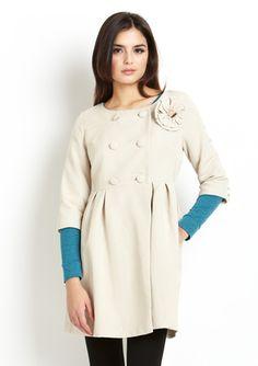 "it is my coat... ""Darling Jennifer Coat"""