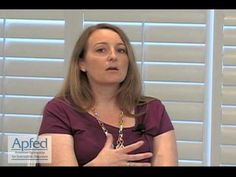 """""""What are the signs of depression in a child or teen?"""" -  Answered by Nicole Zahka, Ph.D., Cincinnati Children's Hospital Medical Center. Video from APFED's Educational Webinar Series, sponsored by EleCare®.  http://apfed.org/drupal/drupal/webinar_series"""