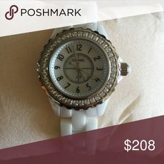 Chanel women's watch. Brand new. High quality watch!! No trade! More pics by request. Accessories Watches