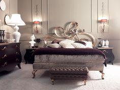 Bedroom   Giusti Portos   Lusso   Exclusive Italian Furniture